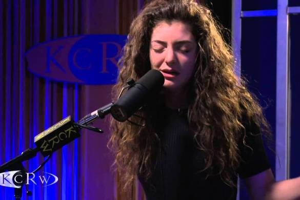 Lorde – Pure Heroine FULL ALBUM FREE MP3 DOWNLOAD