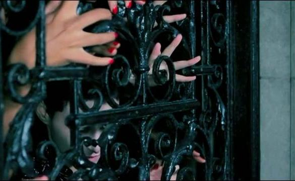 #soulheadHalloween Kanye West Banned Monster Music Video