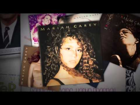 Happy Birthday, Mariah Carey! 03/27/1970 @MariahCarey [SHORT VIDEO]