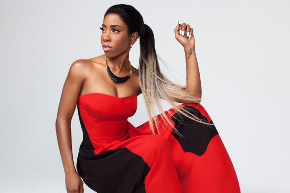 Sevyn Streeter Playing the Superlounge [FULL VIDEO] @sevyn @EssenceFest