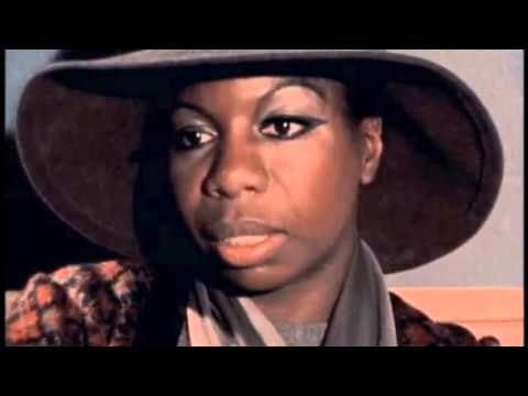 #tbt Nina Simone Giving That Blackness [FULL VIDEO]