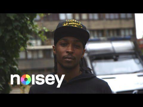 """London Grime Scene – """"The Police vs Grime Music"""" [FULL VIDEO] @NoiseyMusic @JmeBBK"""