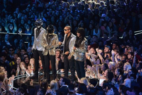 56th Annual Grammy Award Winners