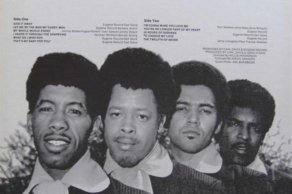 How The Chi-Lites Got Their Shine -- Unsung Preview