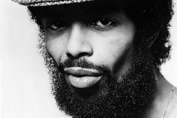 Gil Scott-Heron Unsung FULL TVOne DOCUMENTARY [VIDEO] @tvone