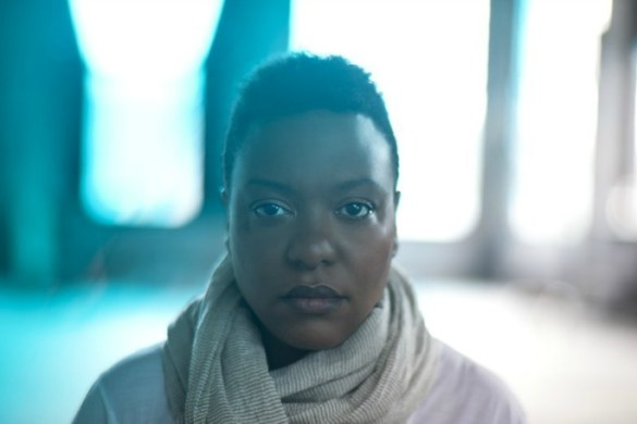 Prince is Not a Nice Person Claims Meshell Ndegeocello