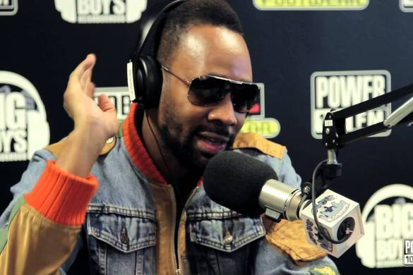 RZA Speaks on Wu-Tang's Influence Over the Years [FULL INTERVIEW] @RZA @BigBoy