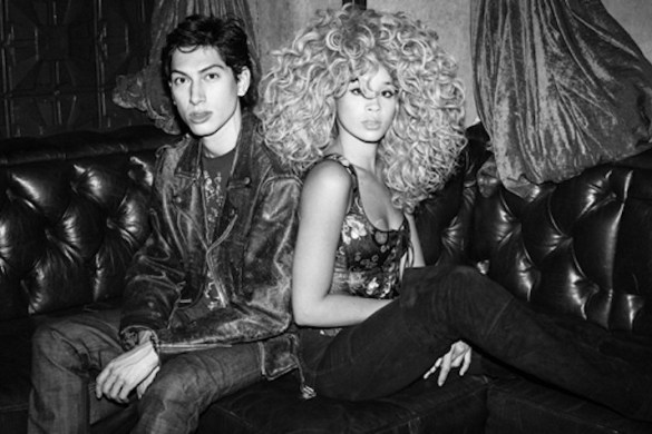 Lion Babe - Move on Up (Curtis Mayfield Sample) [FULL STREAM] @lionbabe @jillonce