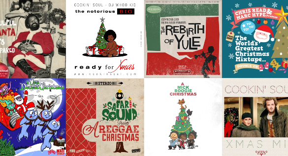 soulhead_HolidayMixtapes_MainImage