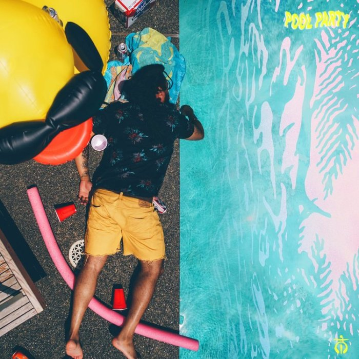 Myke Bogan - Pool Party