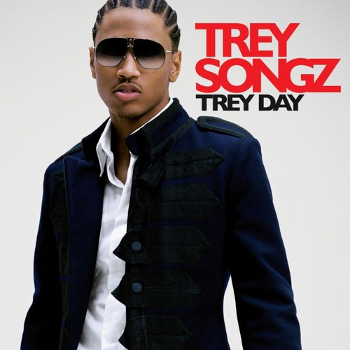 Flashback Friday Trey Songz and Blu Cantrell  Soul In Stereo