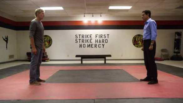 Cobra Kai Spinoff
