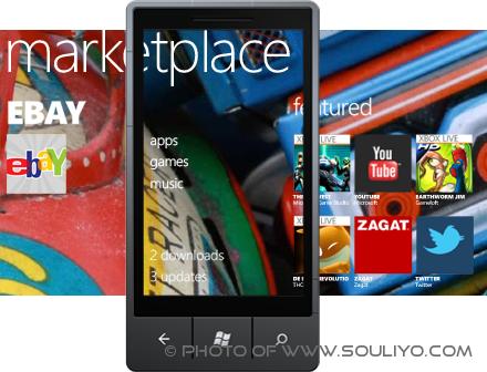 10 ອັນດັບ App ຍອດຮິດຂອງ Windows Phone 7 ໃນປີ 2010
