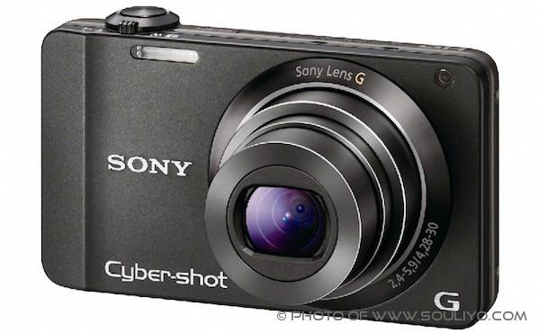 Sony ເປີດໂຕ ກ້ອງພົກພາຂະຫນາດນ້ອຍ ແບບ 3D ຖ່າຍວິດີໂອໄດ້ 1080p