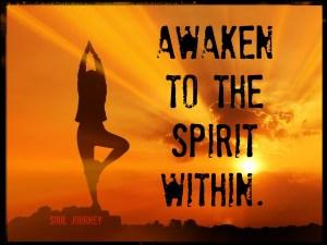 Awaken Spirit Within SJ