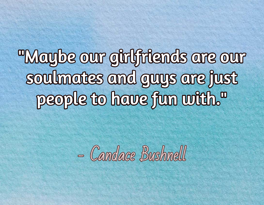 Soul Mate Quotes And Sayings