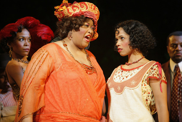 The Color Purple  National Tour  SoulOfAmerica  Play Review