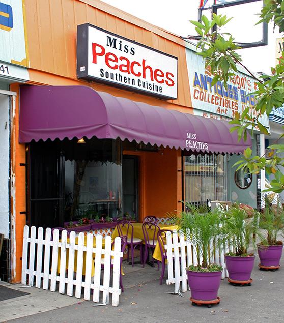 Soul Food Restaurants Los Angeles Ca