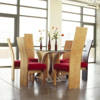 Latest Fashions Updated: dining tables designs