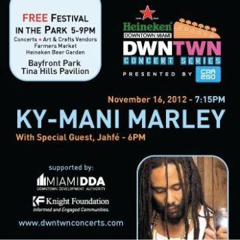 Ky-Mani-Marley