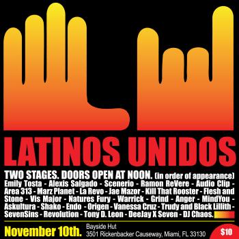 Flyer_LatinosUnidos_Post