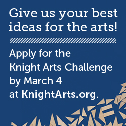 Knight Arts Challenge