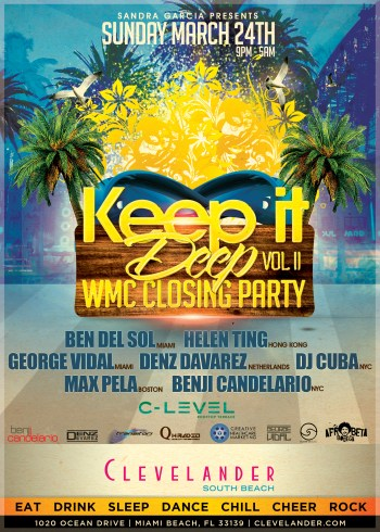 KEEPITDEEP2013