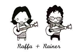 Raffa and Rainer