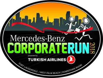 Sports archives the soul of miami for Mercedes benz corporate run 2018