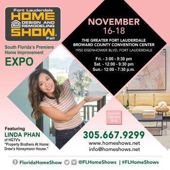 Fort Lauderdale Home Design And Remodeling Show 11161811