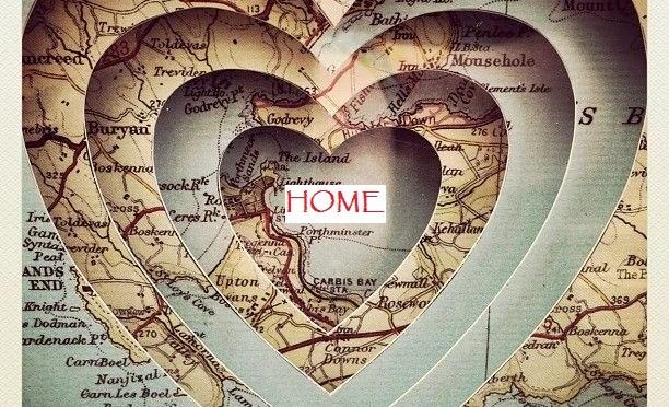 Heart Cartography