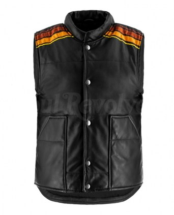 mens leather jackets soul