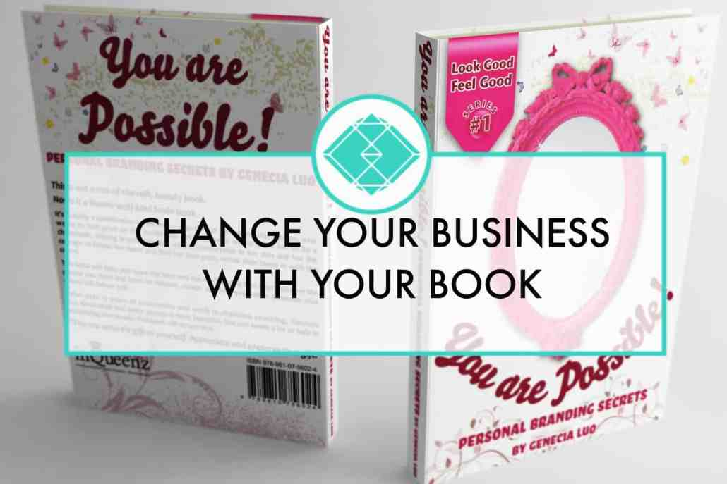 build your business with your book with soul rich woman