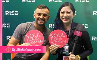 Gary Vaynerchuk to all women: Regret will scare you shitless to not go and try to do your thing.