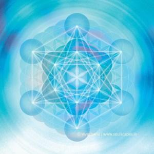 Metatron Mandala
