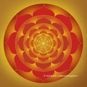 Radiance Mandala
