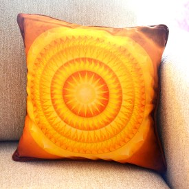 Mandala Cushion Cases