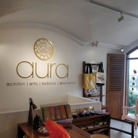 Aura Store Project