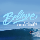 Believe Surf Yoga