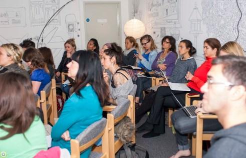 Social Media Workshop for Yoga Teachers