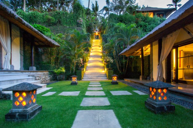 ayurvedic retreat Bali