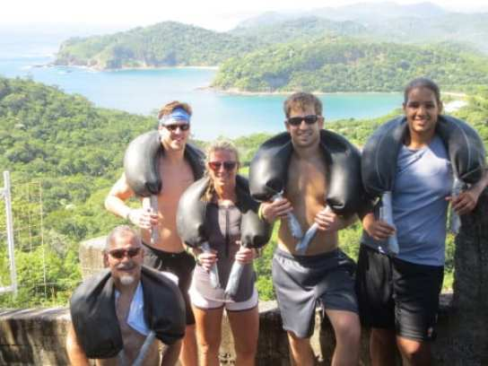 Wellness and Fitness Retreat, Nicaragua