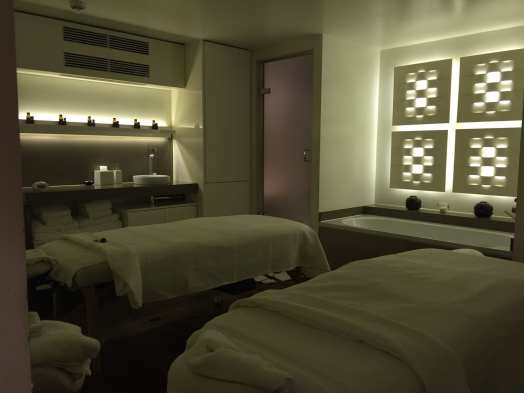 COMO shambhala spa review