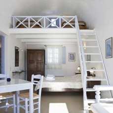 Pelagos Hotel accommodations 1
