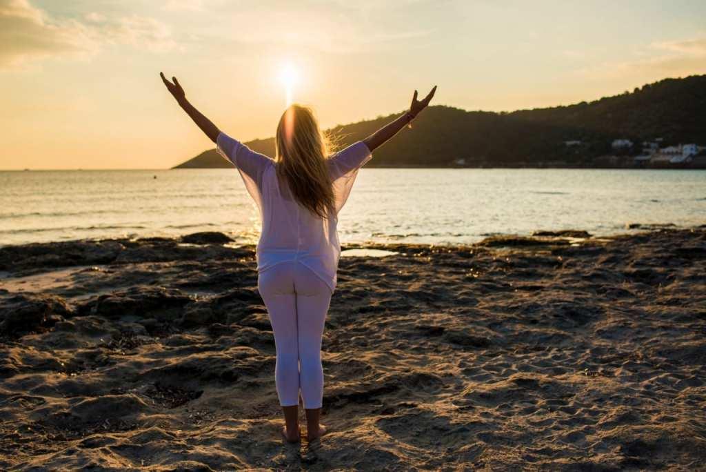 Yoga, Mindfulness and Lifestyle Detox Retreat Ibiza, 23 – 29 June, 21 – 27 July, 26 August – 1 September/27 October – 1 November