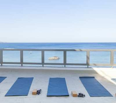 yoga retreat Las Palmas