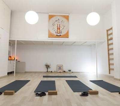 yoga holiday Gran Canaria