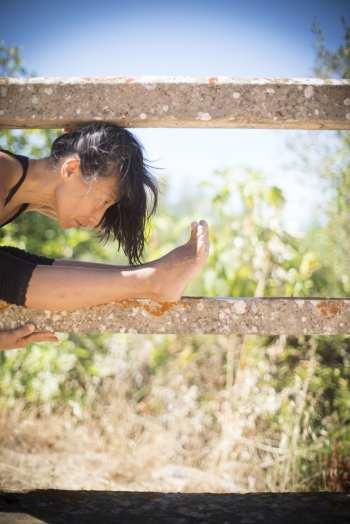 The Yoga Blues - Jewel of Yoga