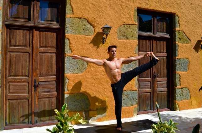 yoga and pilates gran canaria