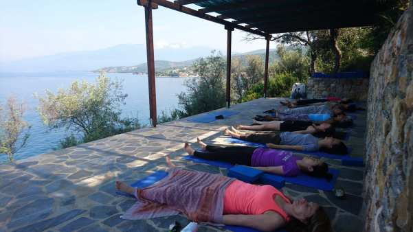 Soul Seed Travel Guide: The best wellness retreats, healthy eats and spa's in Greece